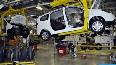 Automotive: Adient to Set Up New Plant in Kenitra