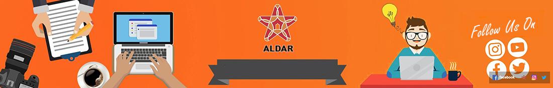 ALDAR ENGLISH