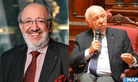 Sahara: Two Senior Belgian Political Figures Call on EU to Support Autonomy Solution